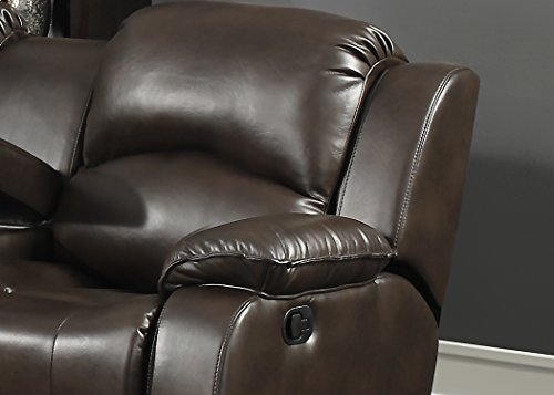 Benefits of a Leather Sofa