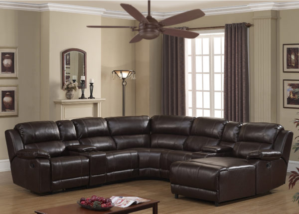 Buying a large sofa when you have limited space